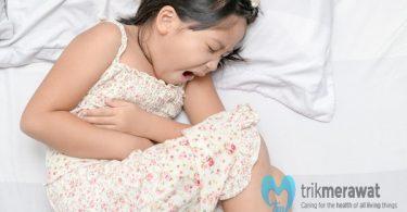 Penanganan Diare Pada Anak