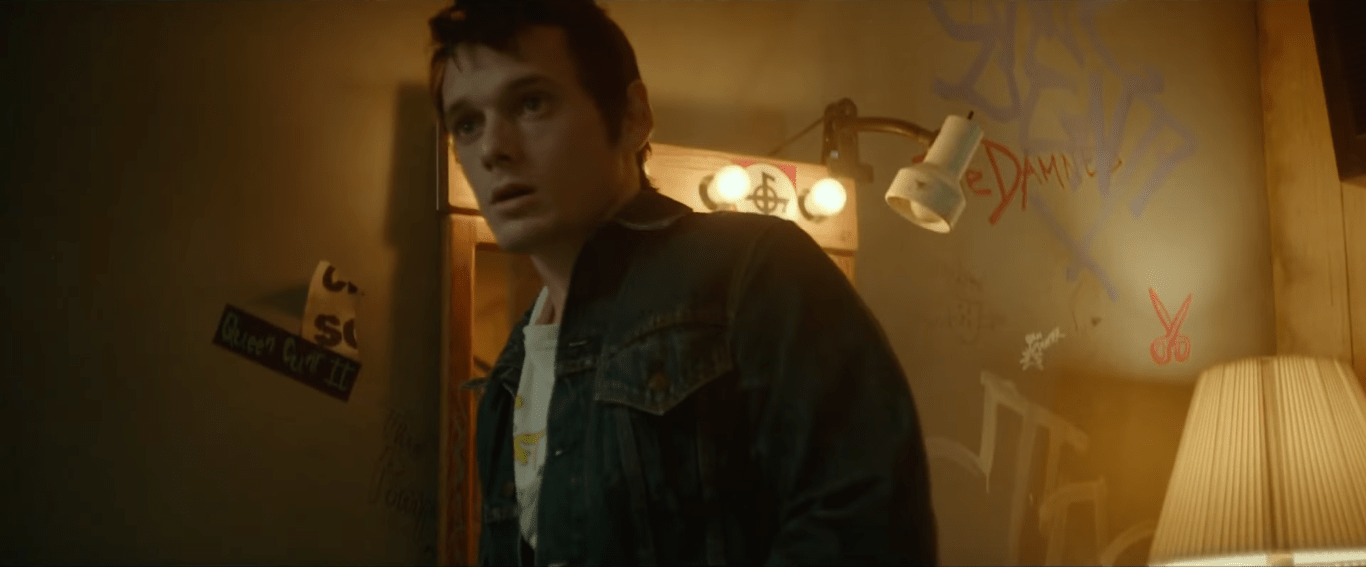 Green Room 2016  Movie Review  Trilbee Reviews