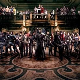 Resident Evil completa 20 anos hoje