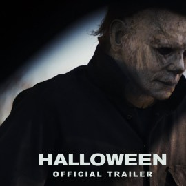 Halloween | Primeiro trailer traz Laurie e Michael Myers juntos novamente