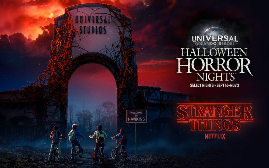 Tudo sobre o 'Halloween Horror Nights' 2018