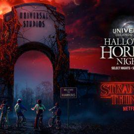 Tudo sobre o 'Halloween Horror Nights' 2018