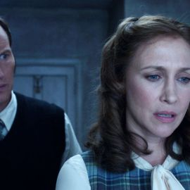 Ed e Lorraine Warren estarão no filme 'Annabelle 3'
