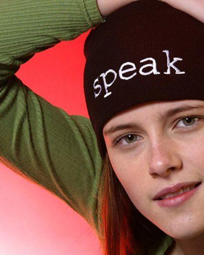 Kristen Stewart - Os Mensageiros