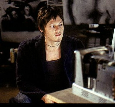 Norman Reedus - The Walking Dead