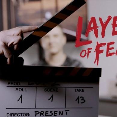Tensão e homenagem ao cinema no jogo de terror 'Layers of Fear 2'