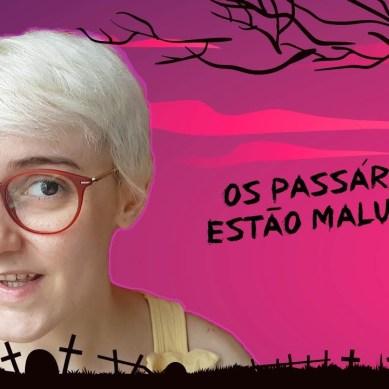 [Terror de Quinta] O FIM DE UMA ERA (2018) – BIRD BOX E O MANICÔMIO