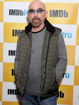 Jackie Earle Haley - A Hora do Pesadelo (2010)