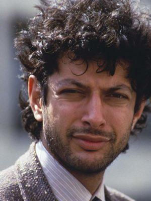Jeff Goldblum - A Mosca