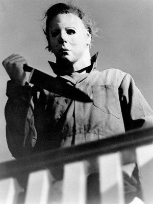 Nick Castle - Halloween (1978)