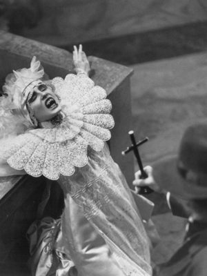 Sadie Frost - Drácula de Bram Stoker
