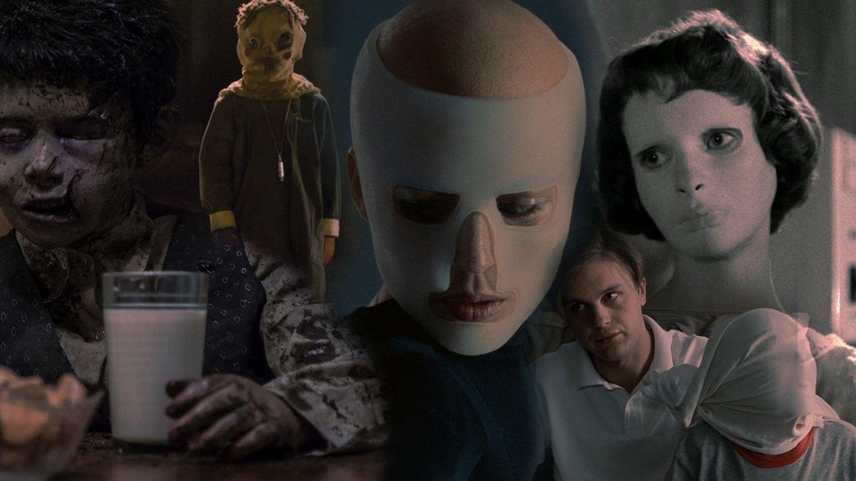 Os Filmes mais Aterrorizantes de Todos os Tempos [Listão do Medo]