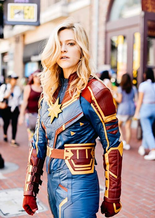 Cosplay Comic Con 2019