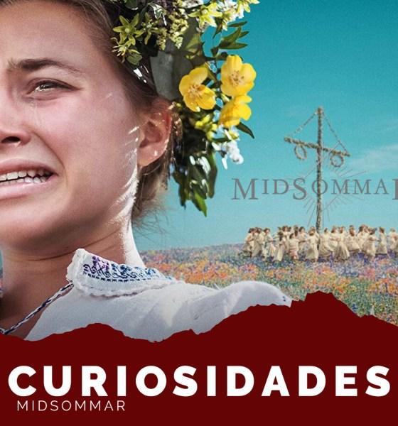 Midsommar | Curiosidades e Trilha Sonora do filme