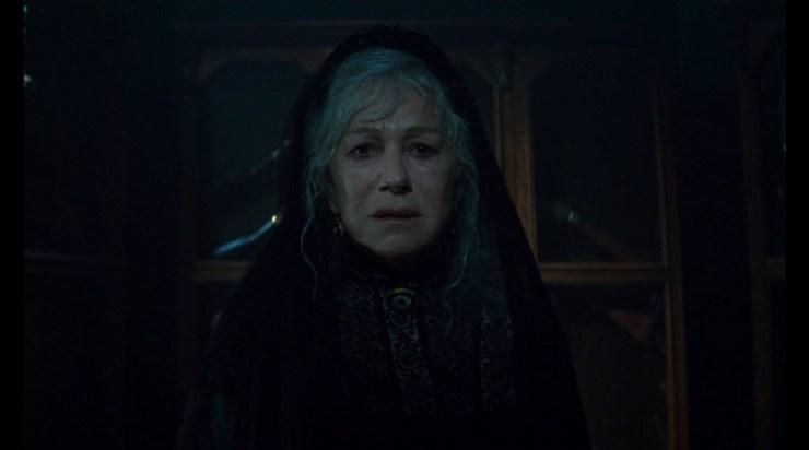 A Maldição Da Casa Winchester estreia no Telecine