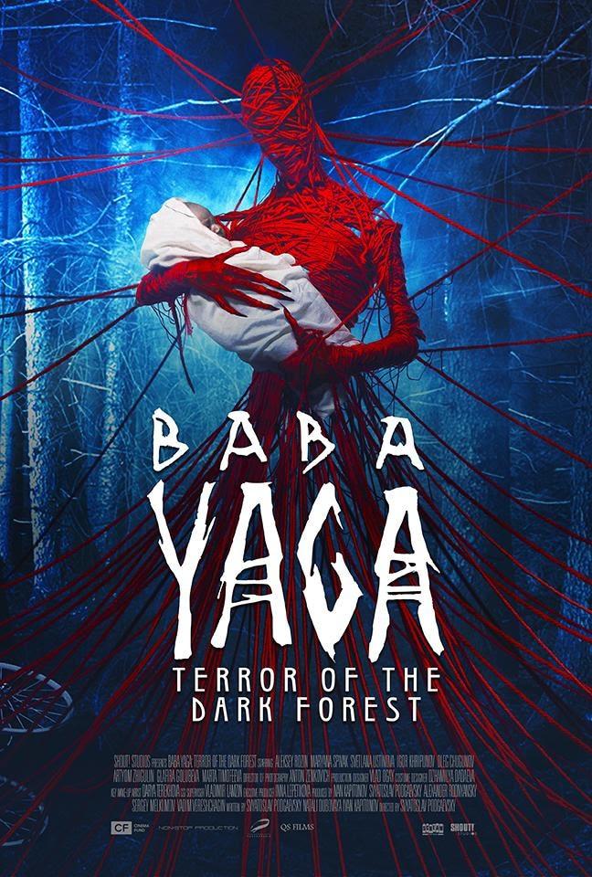Baba-yaga-filme de terror russo
