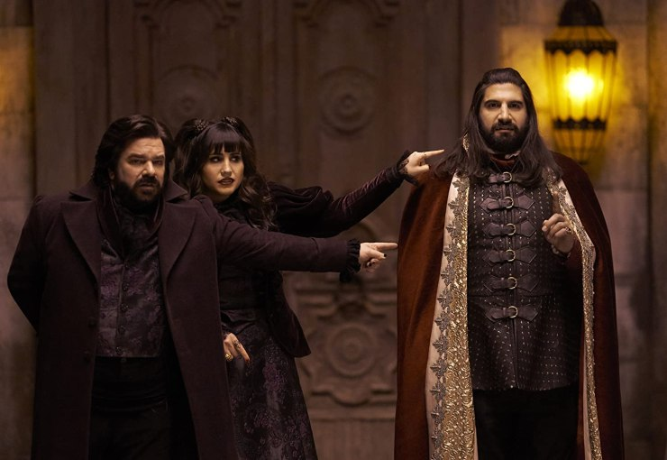 What We Do in the Shadows renovada