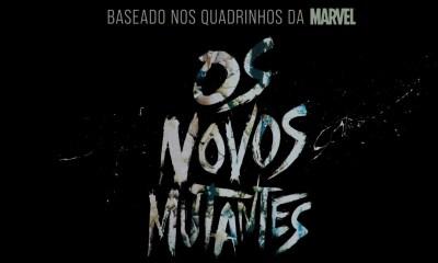 os novos mutantes novo trailer