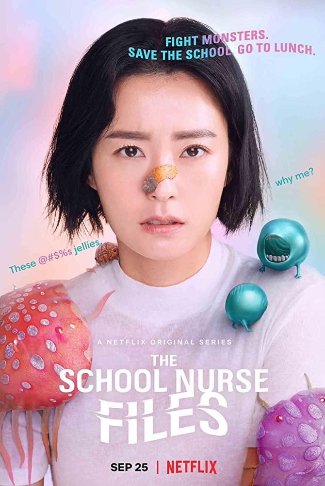 Enfermeira Exorcista - Netflix