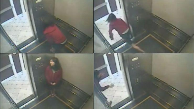 Você Lembra do Caso de Elisa Lam?