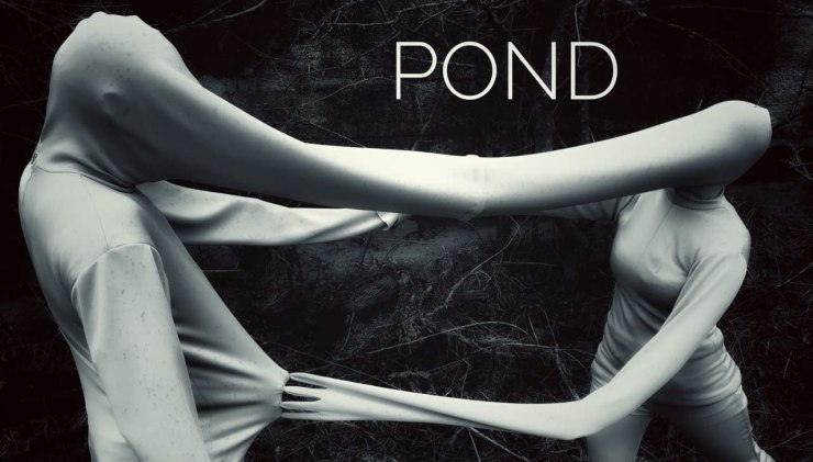"""Filme de Terror """"The Pond"""" Tem Rituais Sinistros"""