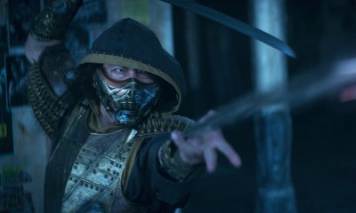 "Trailer do Filme ""Mortal Kombat"""