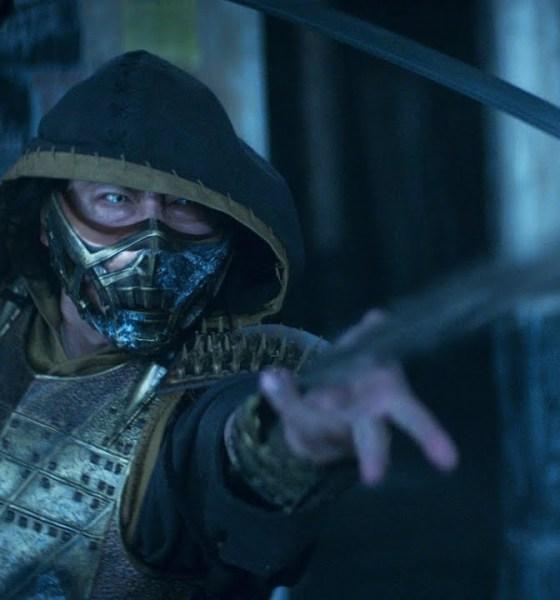"Trailer do Filme ""Mortal Kombat"""