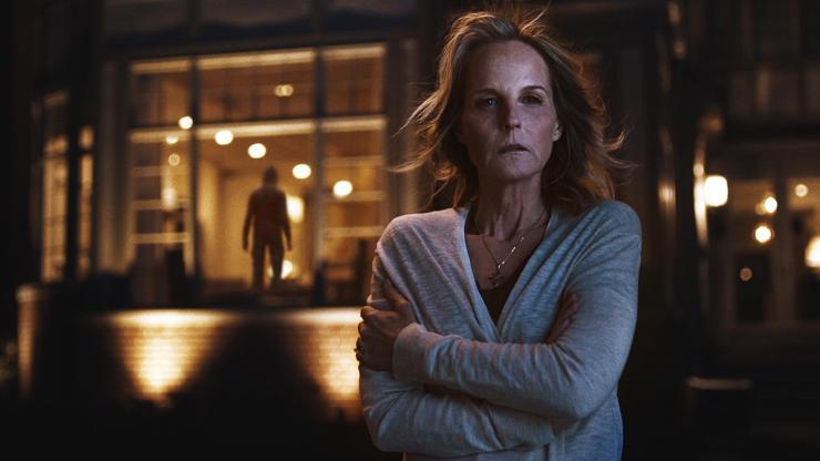 Filmes de Terror e Séries que Estreiam na Netflix em Abril