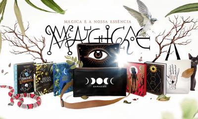 Magicae - 5 Livros Sobre Bruxas que Você Precisa Conhecer