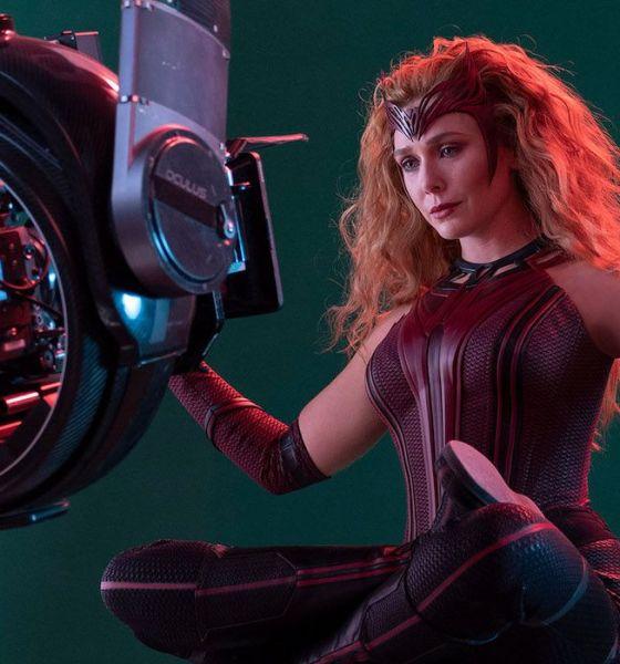 """""""Doutor Estranho no Multiverso da Loucura"""" Será um Filme de Terror da Marvel?"""