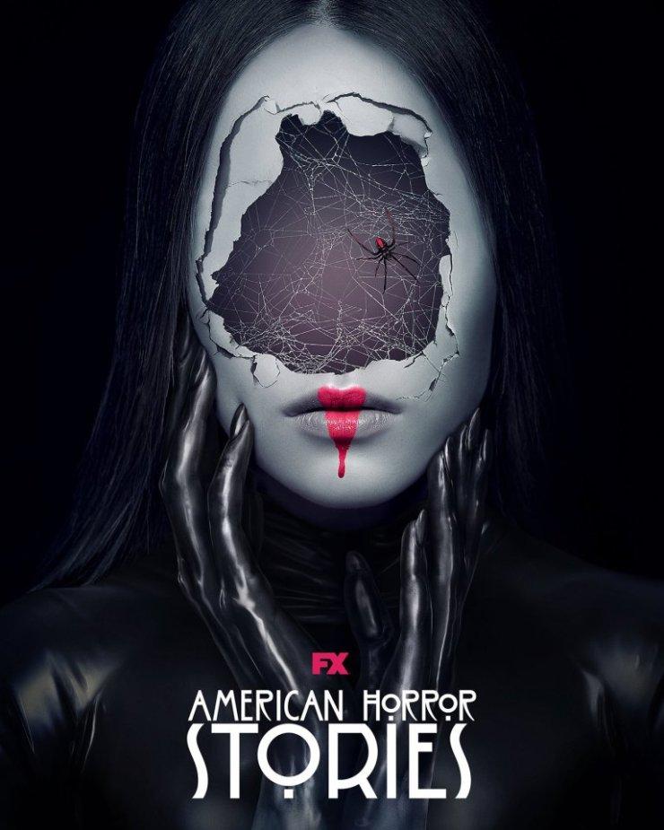 """""""American Horror Story"""" 10ª Temporada e Spin-off tem Previsão de Estreia"""