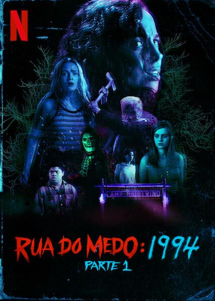Rua do Medo 1994 – Parte 1