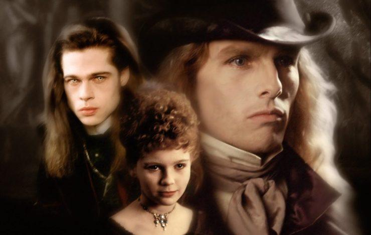 Entrevista com o Vampiro - AMC dá sinal verde para a produção da Série