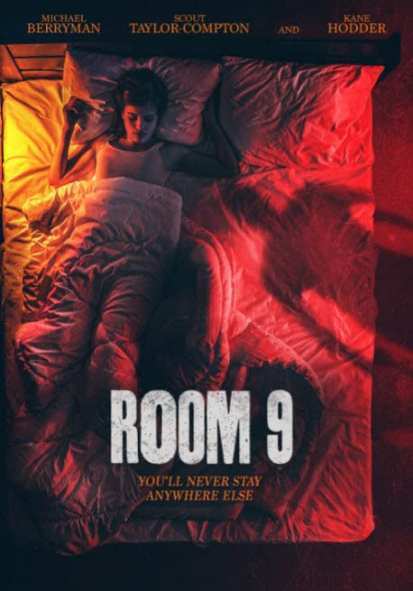 room 9 filme de terror lionsgate