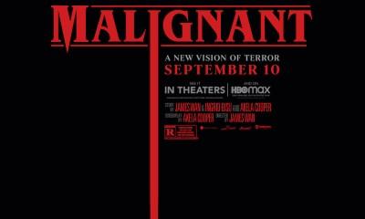 Novo filme de terror de James Wan, 'Malignant', ganha seu primeiro trailer