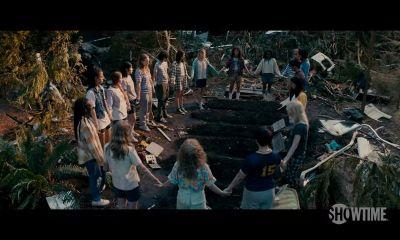Yellowjackets - Grupo de garotas se torna selvagem para sobreviver após queda de avião [Assista ao trailer]