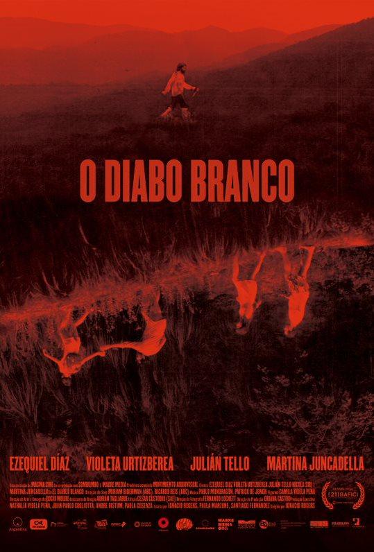 O Diabo Branco - Filmes de terror argentino combina clássicos e contemporâneos