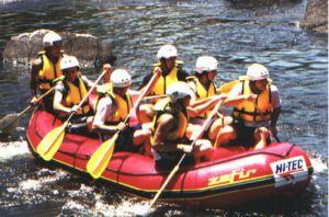 Turismo de aventura e ecoturismo terão certificação em 2009