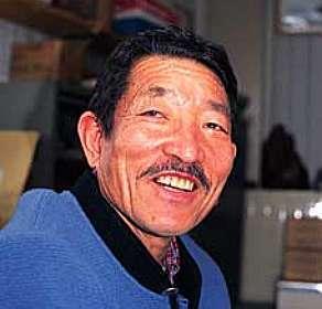 Japonês de 71 anos é o mais velho a conquistar os 'sete cumes'