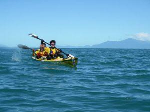 Brasileiros confirmam presença na Patagônia Expedition Race
