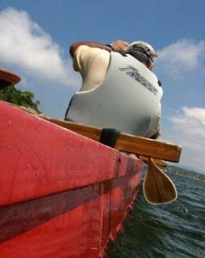 Fotógrafa lança guia de ecoturismo e esportes de aventura de Florianópolis