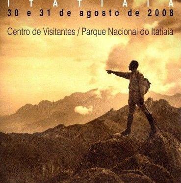 I Encontro de Montanha de Itatiaia