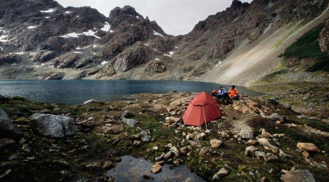 Chile para aventureiros