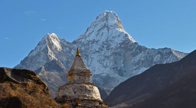 Terremoto provoca avalanche e mata sherpa no Ama Dablam
