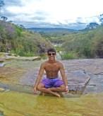 Cachoeira da Cascatinha (Circuito das Cachoeiras)