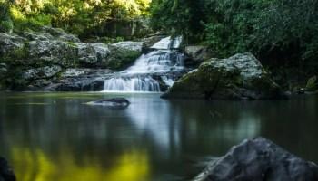 Cascata do Paraíso