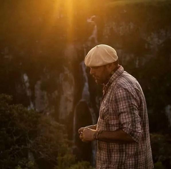 Josemar Contesini - Aparados da Serra