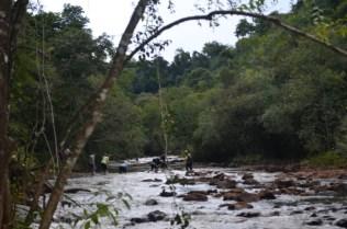 Parque Estadual Lago Azul