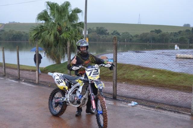 Motocross em Boa Esperança. Foto: Dhiakson Janicke de Lima
