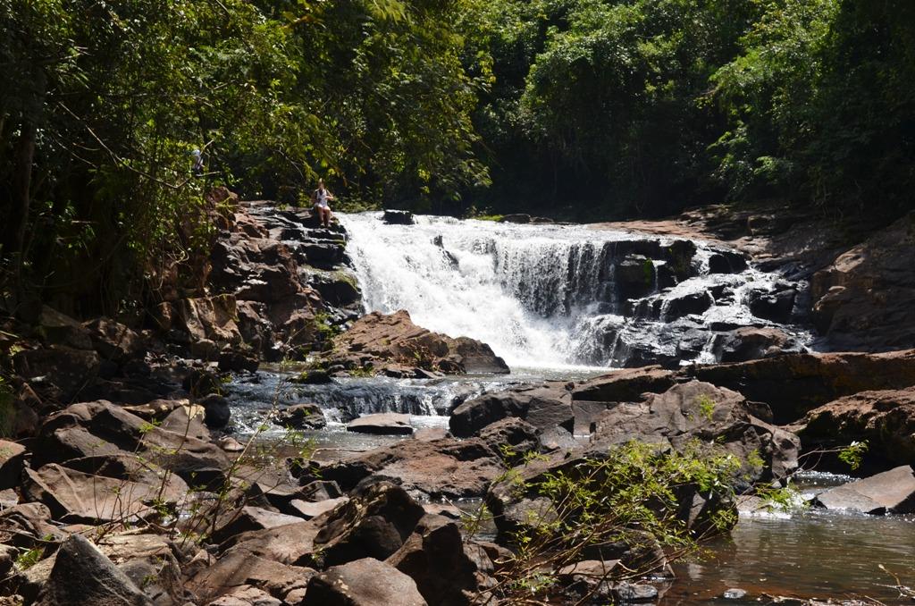 Especial: Cachoeiras da região de Campo Mourão